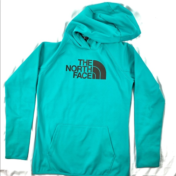 1089ccb1f The North Face Fave Half Dome Pullover Hoodie Sz M